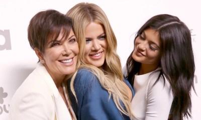 εγκυμοσύνες της Kylie και της Khloé
