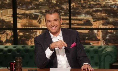 Γιώργος Λιάγκας: Η απίστευτη ατάκα για τη Φαίη Σκορδά!