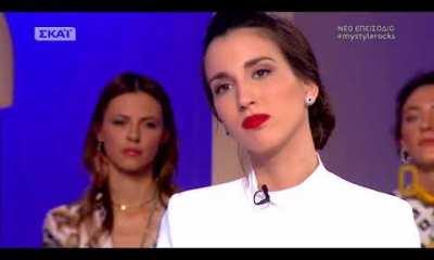 My Style Rocks: Με ποιον γνωστό Έλληνα τραγουδιστή διατηρεί σχέσεις η Γεωργία Μάλλιου;