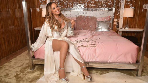 Mariah Carey: Πρώην σωματοφύλακας την κατηγορεί για σεξουαλική παρενόχληση