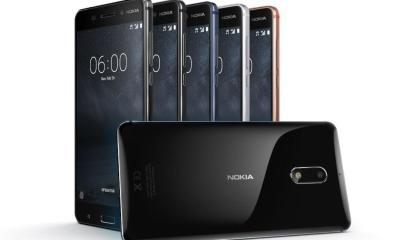 HMD Global γιορτάζει τον πρώτο χρόνο της ως αντιπρόσωπος των Nokia κινητών
