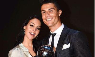 Cristiano Ronaldo: Δείτε την πρώτη επίσημη φωτογραφία της νεογέννητης κόρης