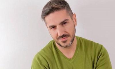 """Δημήτρης Μηλιόγλου: Ο λόγος που έλειπε σήμερα από την εκπομπή """"Εδώ"""" - Ποιος τον αντικατέστησε;"""