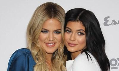 Khloe Kardashian και Kylie Jenner