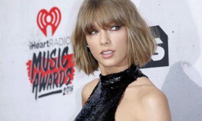 Taylor Swift και Joe Alwyn: