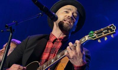 Justin Timberlake επιστρέφει με νέο άλμπουμ