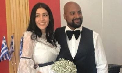 Ησαΐας Ματιάμπα εξέφρασε την ενόχλησή του για ένα άτομο που ήταν στον γάμο του!
