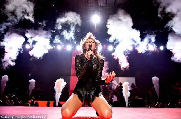 Reputation Tour της Taylor Swift