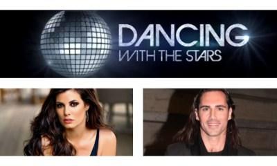 πρώτο τρέιλερ του Dancing with the Stars