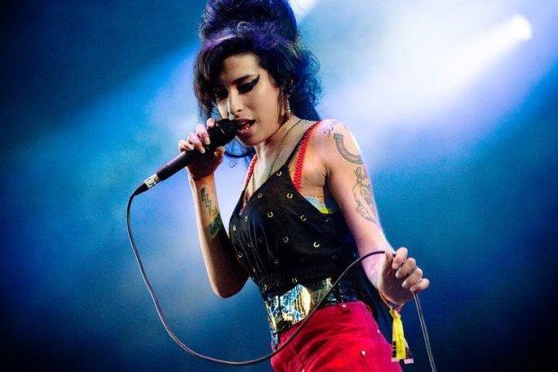 demo τραγούδι της Amy Winehouse