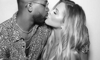 Khloe Kardashian και Tristan Thompson