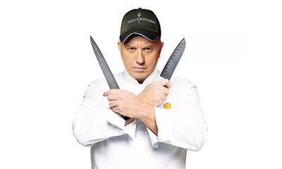"""άντρες διαγωνιζόμενοι του """"Hell's Kitchen""""!"""