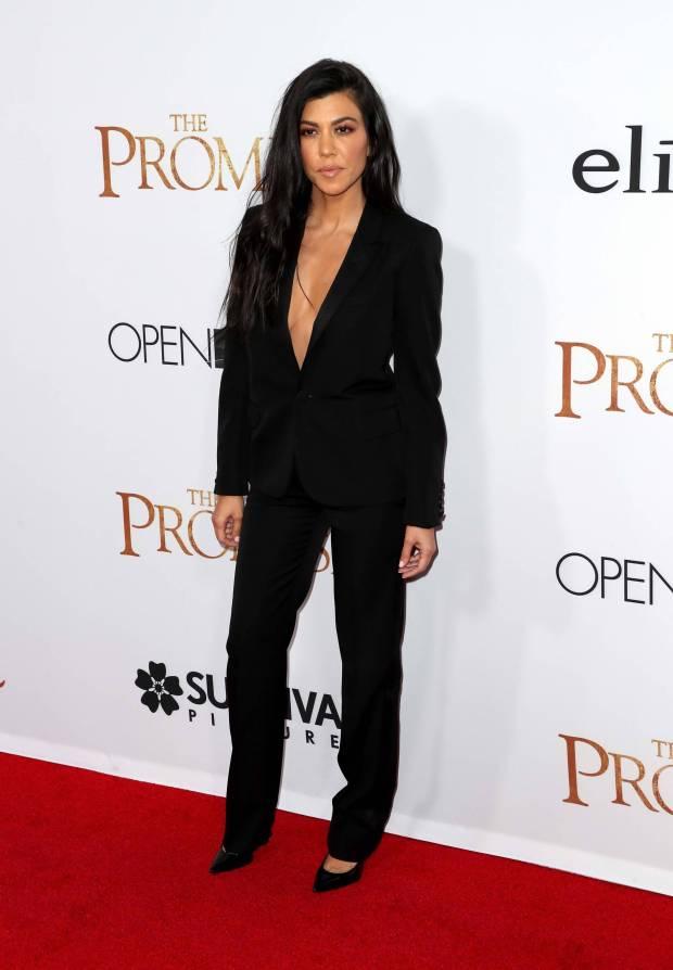 ύψος των Kardashians