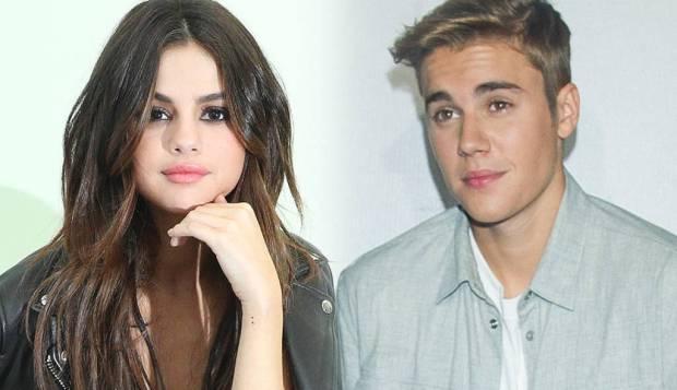 σχέση Justin Bieber και Selena Gomez