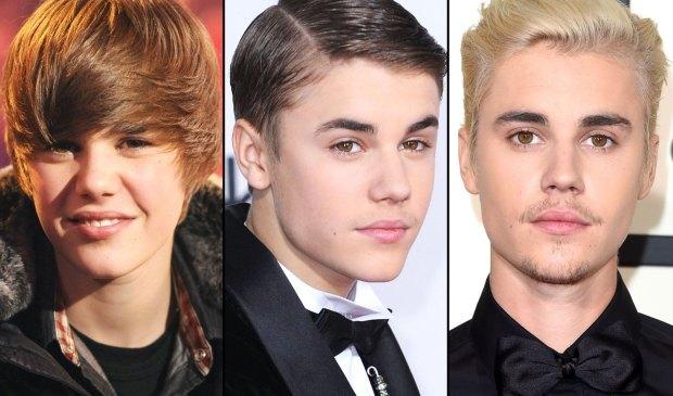 Justin Bieberέγινε 24