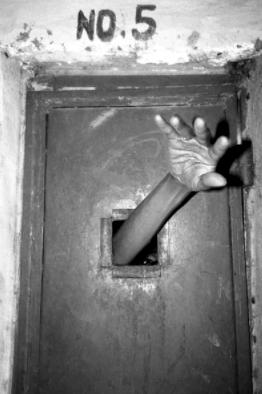 creepy φωτογραφίες από παλιά νοσοκομεία
