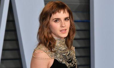 Emma Watson έκανε τατού με ορθογραφικό λάθος