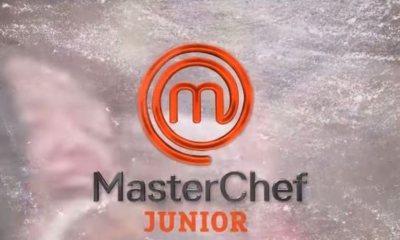 τριών κριτών του Masterchef Junior
