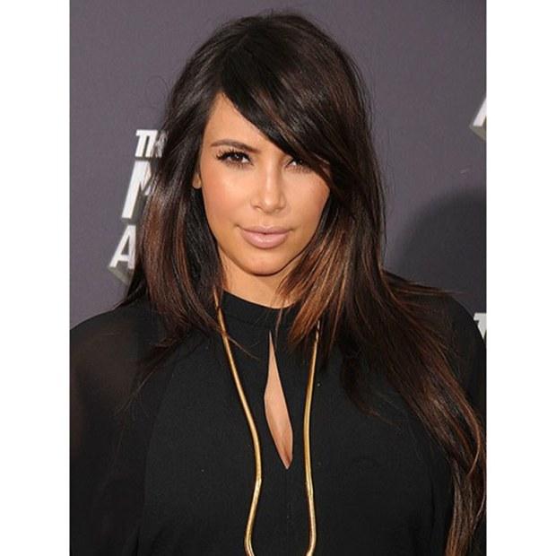 Kim Kardashian και Kylie Jenner