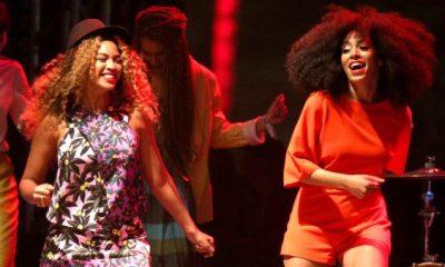 Η Beyonce έριξε την αδερφή της στη σκηνή του Coachella