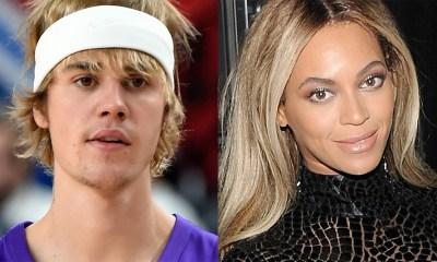 Justin Bieber έκανε photoshop