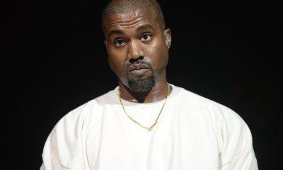 Kanye West στο Twitter
