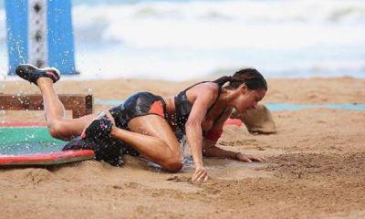 λόγος που αποχώρησε οικειοθελώς από το #SurvivorGR η Όλγα Φαρμάκη!