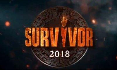 SurvivorGR σπόιλερ