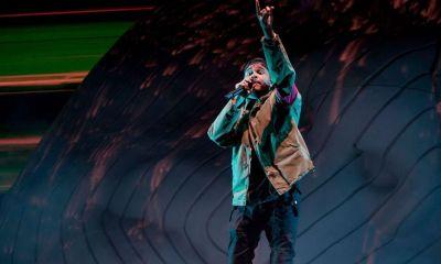 The Weeknd συγκινήθηκε στη σκηνή του Coachella