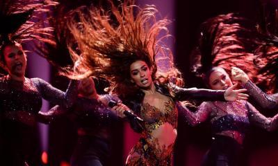 πόσους χιλιάδες followers κέρδισε η Ελένη Φουρέιρα μετά τη Eurovision