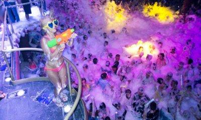 7 διεθνή πάρτυ που πρέπει να πας τουλάχιστον μία φορά