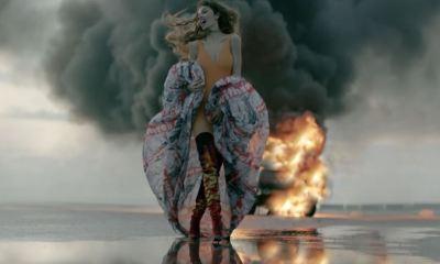 """παγκόσμια κυκλοφορία του """"Fuego"""" της Ελένης Φουρέιρα"""