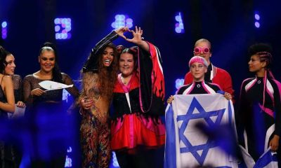 τραγούδι του Ισραήλ