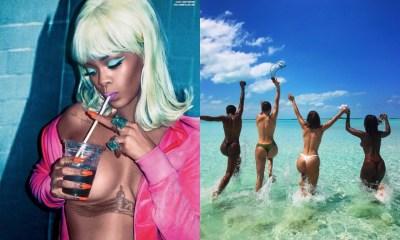 celebrities που τόλμησαν να ανεβάσουν γυμνές φωτογραφίες τους στο Instagram