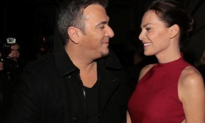 Αντώνης Ρέμος και η Υβόννη Μπόσνιακ προσπαθούν να κάνουν το γάμο τους... μυστικό