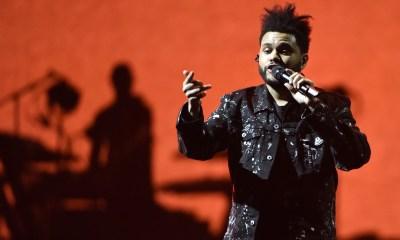 The Weeknd έβγαλε ένα άλμπουμ