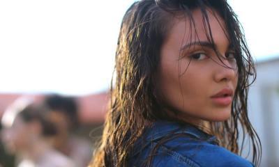 """Αγγελική Ιωαννίδη το μοντέλο που πρωταγωνιστεί στο """"Λιώμα"""" του Αργυρού"""