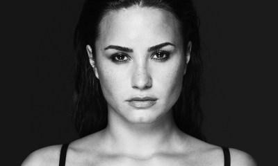 Η Demi Lovato αποκαλύπτει το νέο τατουάζ της