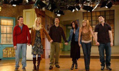 τι κάνουν η Rachel με τον Ross 14 χρόνια μετά