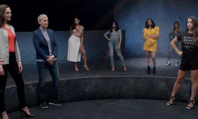 Πως βρέθηκαν τόσες γυναίκες στο videoclip του Girls Like You