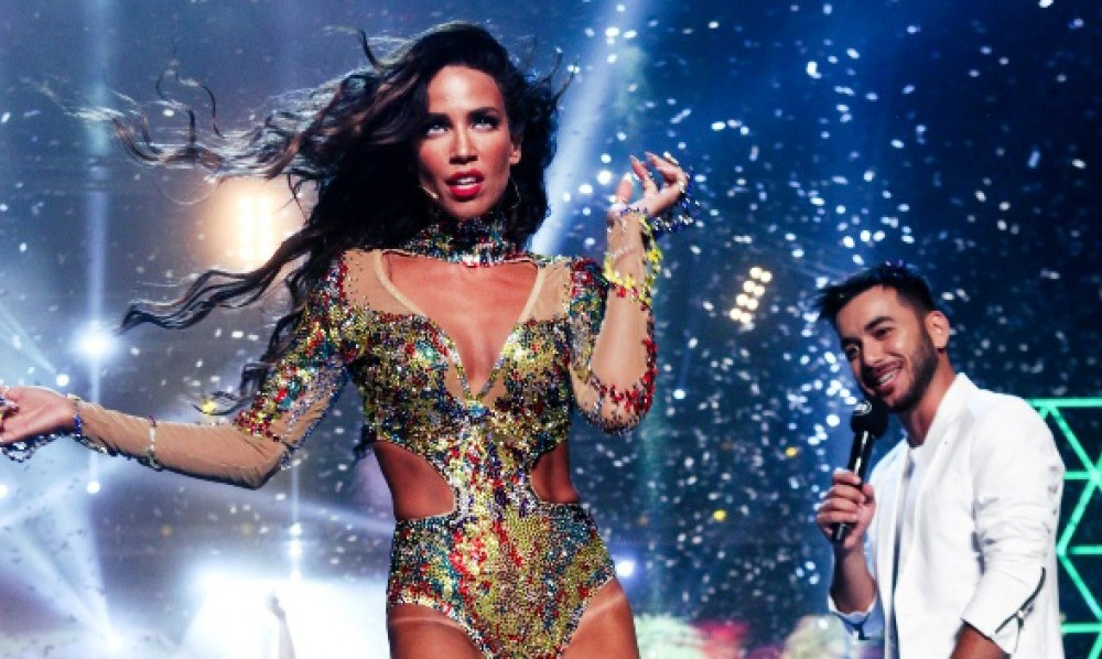 7 τραγούδια των VMA με πάνω από 3 εκατομμύρια views
