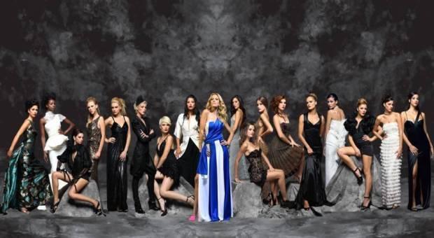 transgender υποψήφια στο Next Top Model