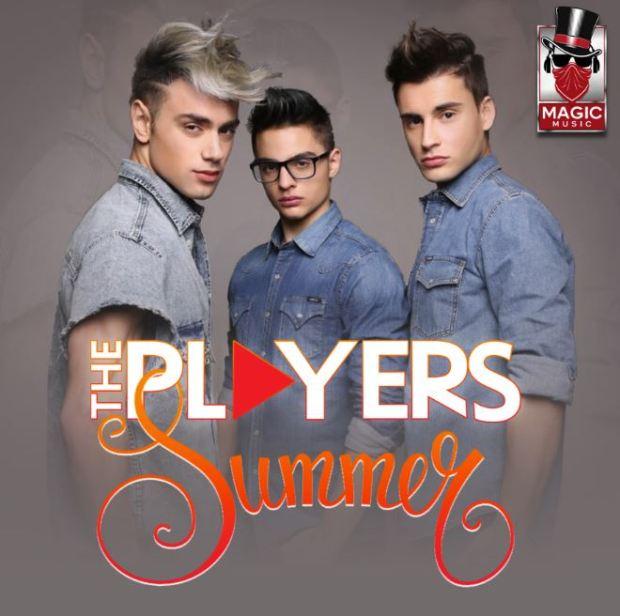 The Players υποδέχονται το καλοκαίρι με το «Summer»