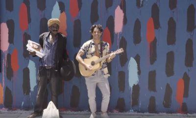 νεό video clip του Πάνου Βλάχου είναι μια ερωτική εξομολόγηση