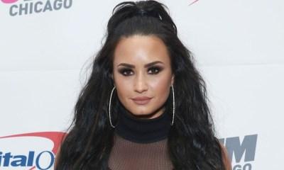 Demi Lovato στο νοσοκομείο