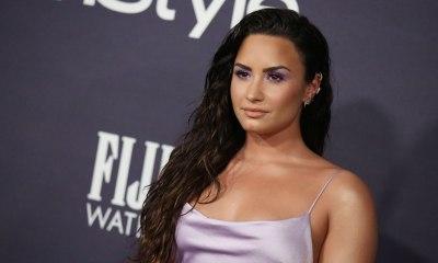 τηλεφώνημα για βοήθεια μετά την υπερβολική δόση της Demi Lovato