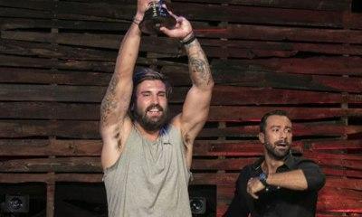 Ηλίας Γκότσης δεν έχει κάνει ανάρτηση μετά τη μεγάλη του νίκη στο #SurvivorGR