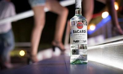 Casa Bacardi party την Παρασκευή 3 Αυγούστου
