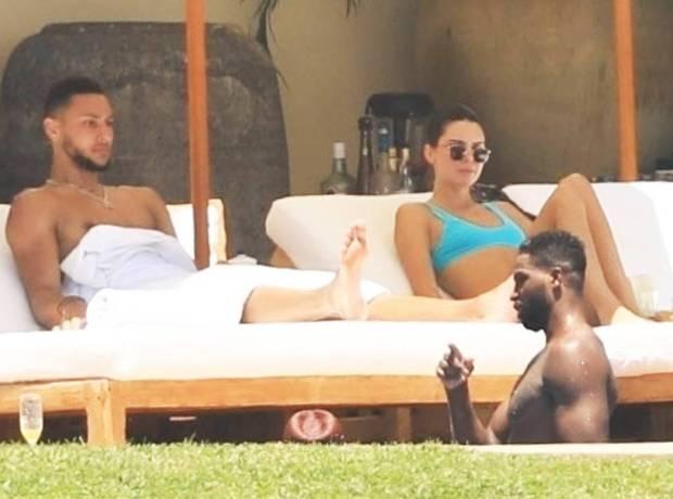 χώρισε η Kendall Jenner