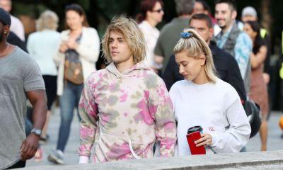 φαν του Justin Bieber ανησυχούν για την υγεία του